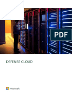 Defense Cloud eBook