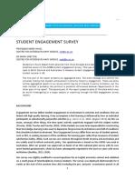 Student Engagement Raine - Gretton