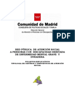 Folletos Tipologia Recursos Red Atencion Social Actualizados Julio 2015