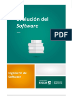 M3 L1 - Evolución Del Software