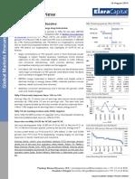 Q1FY20 Review - Elara Securities - 16 August 2019