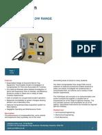 f300-Compressible Flow Range
