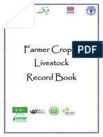 Farmer Record Book 1 1