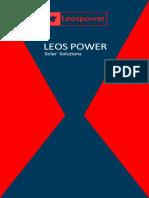 Leos Power-Brochure 2019