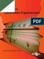 GALERANI, Gilceana - Avaliação Em Comunicação Organizacional