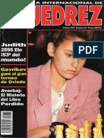 Revista Internacional de Ajedrez 65
