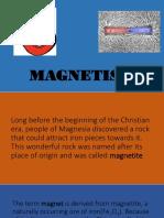 Magnetism (1)