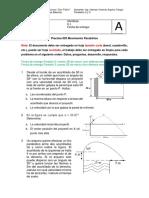 Practica005 Movimiento Parabólico P3 y P5