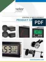 CMP Catalogue 2014