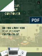 Perfect Customer Worksheet By Olusegun Adedokun
