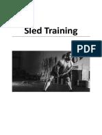 Sled Training