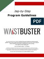 Waistbuster Program