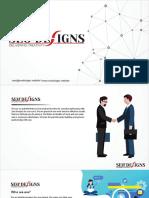Website Designing & Digital Marketing Company In Delhi