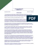 Remedial Law 2015-2018
