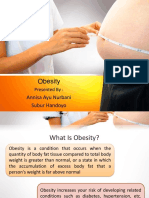PPT Obesity