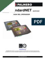 Guia Del Operador StandarNET