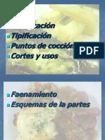 CLASIFICACION DE CARNES- BRAHAN.ppt