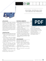 Catalogue Ventilateurs QPRB