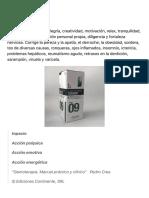 Topacio – Elixirdegema.com