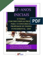 1_e-Book Pef 12 Discursivas - PDF