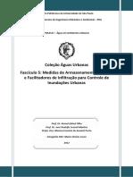 PHA2537 - Fascículo 5 -Armazenamento e Infiltração