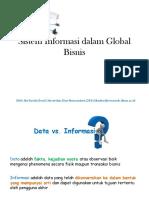 Materi 1 - Sistem Informasi Dalam Global Bisnis File 2013-04!01!160004 Ika Novita Dewi s.kom m.cs