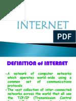 Internet Basics Final