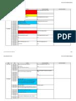 2010 J2 Post Prelim Schedule
