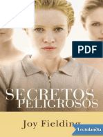 Secretos Peligrosos - Joy Fielding