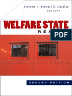 2006. Christopher Pierson, Frank Castles - The Welfare State Reader-Polity Press