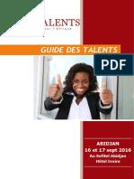 Guide Du Participant Aft 2