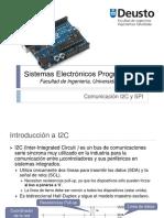 Protocolos de comunicacion para IoT