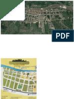 Mapa de Mompox