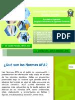 Expo Apa Corregido Sexta Edicion