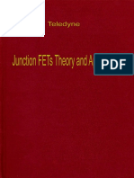 Teledyne - Junction FETs Theory and Applications(1).pdf