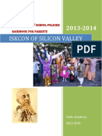 Iskcon of Silicon Valley