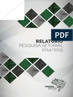 Relatorio Pesq2015 Abrecon Read