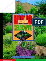 The Complete How to Guide to Xeriscaping, City of Albuquerque