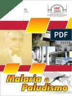 01 Malaria o Paludismo