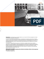 Manual Ford Fusion 2014