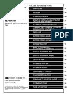 322435306 NISSAN Terrano II Manuel Technique PDF