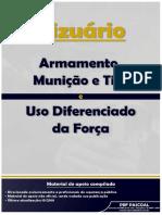 Bizuário de AMT+UDF - PRF Pascoal (Atualização 10-2018)