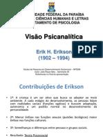 Seminario 05. Formacao Da Identidade_E. Erikson