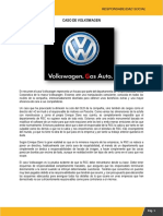 Caso de Volkswagen