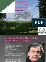 Charles Jencks