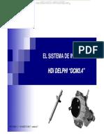 # Hdi Delphy Peugeot Dcm3.4