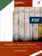 familia e doença mental