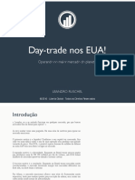 Day-trade Nos EUA Operando No Maior Mercado