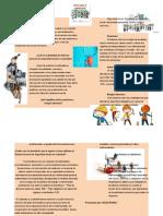 Evidencia AA1-Ev2 Folleto Sobre El Sistema General de Seguridad Social En