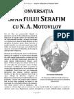 Sf. Serafim de Sarov - Dobandirea Duhului Sfant